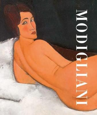 Modigliani book