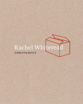 Rachel Whiteread (Unilever Series) by Catherine Wood