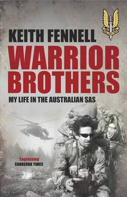 Warrior Brothers by Keith Fennell