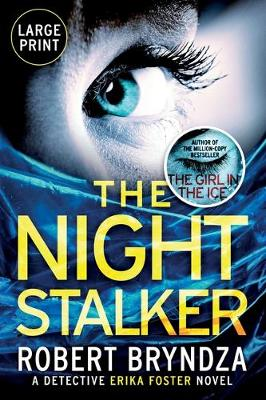 The The Night Stalker by Robert Bryndza
