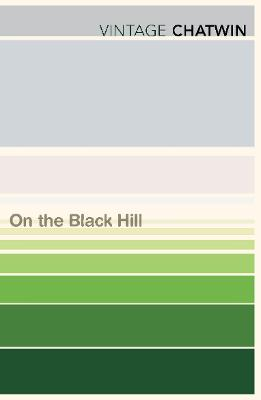 On The Black Hill book