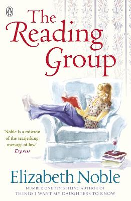 Reading Group by Elizabeth Noble