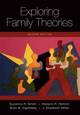 Exploring Family Theories by Raeann Hamon