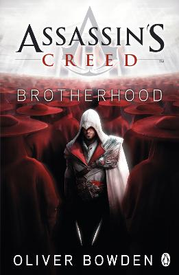 Brotherhood by Oliver Bowden