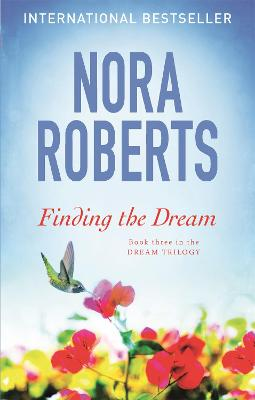 Finding The Dream book