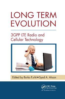 Long Term Evolution: 3GPP LTE Radio and Cellular Technology book