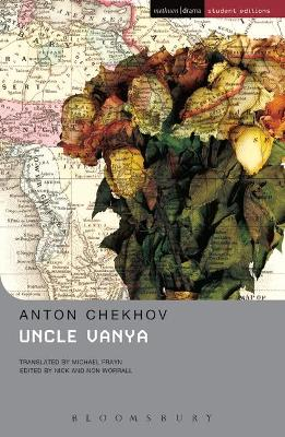 Uncle Vanya by Anton Chekhov