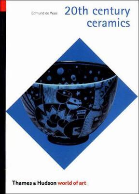 20th Century Ceramics book