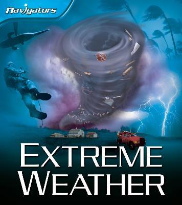Navigators: Extreme Weather book
