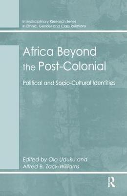 Africa Beyond the Post-Colonial book