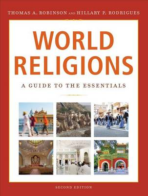 World Religions by Thomas a Robinson