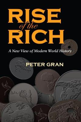 Rise of the Rich book