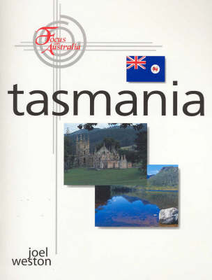 Tasmania by Joel Weston