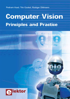 Computer Vision by Pedram Azad