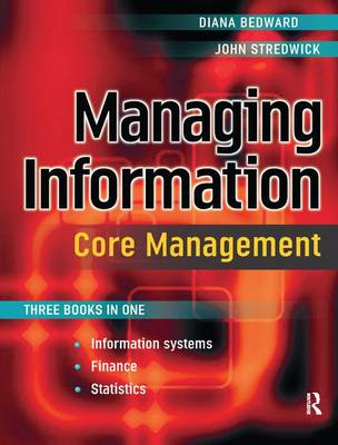 Managing Information: Core Management by Diana Bedward