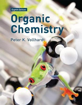 Organic Chemistry by Peter Vollhardt