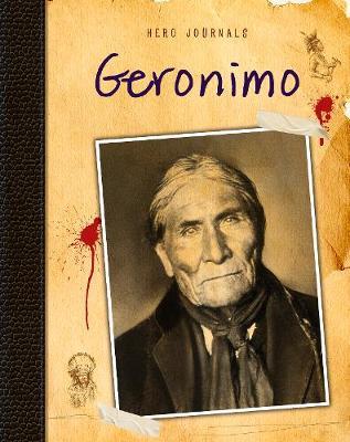 Geronimo by Richard Spilsbury