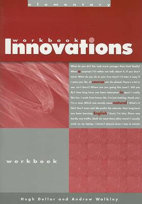 Innovations Elementary-Workbook book