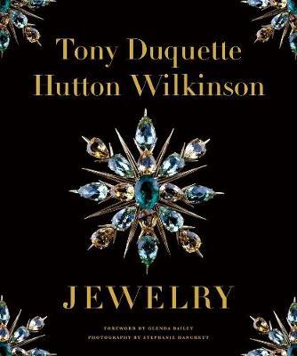 Tony Duquette Jewelry by Hutton Wilkinson