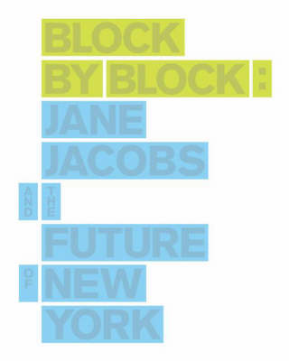 Block by Block by Jo Steffens