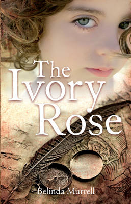 Ivory Rose book