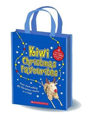 Kiwi Christmas Favourties by Yvonne Morrison