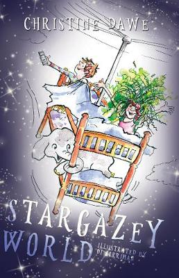 Stargazey World by Christine Dawe