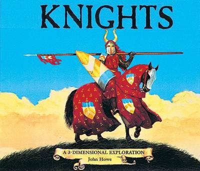 Knights by David Hawcock