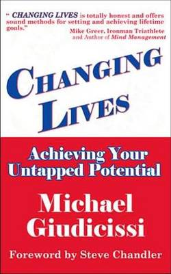 Changing Lives book