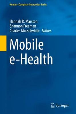 Mobile e-Health by Shannon Freeman