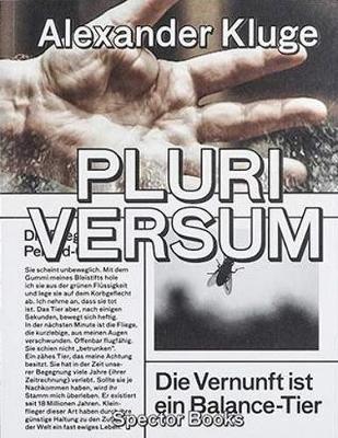 Pluriversum by Alexander Kluge