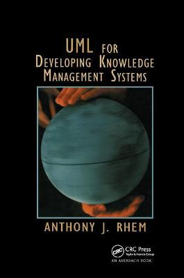 UML for Developing Knowledge Management Systems book