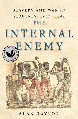 Internal Enemy book
