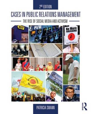 Cases in Public Relations Management book