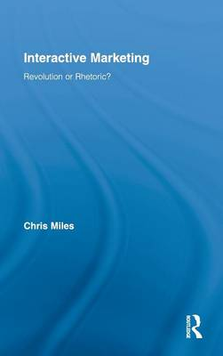 Interactive Marketing book