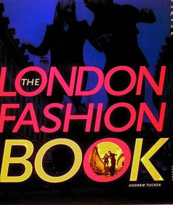 The London Fashion Book book