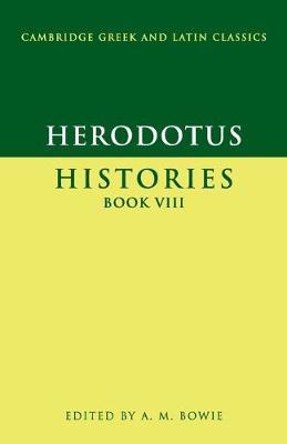 Herodotus: Histories Book VIII book