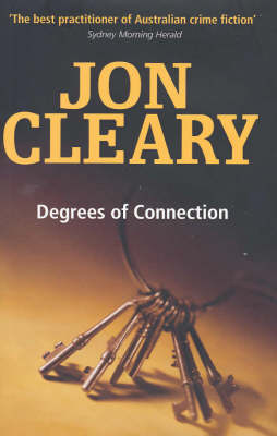 Degrees of Connection by Jon Cleary