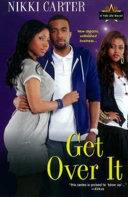 Get Over It book