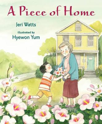 Piece Of Home by Watts Jeri