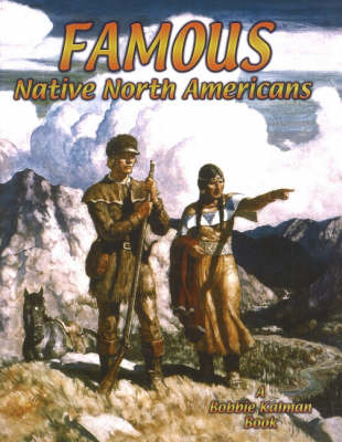 Famous Native North Americans book