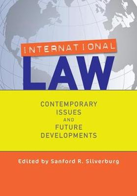 International Law by Sanford Silverburg