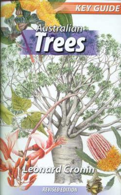 Australian Trees by Leonard Cronin