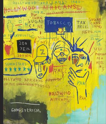 Writing the Future: Jean-Michel Basquiat and the Hip-Hop Generation book