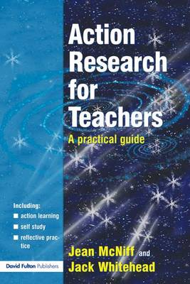 Action Research for Teachers by Jean McNiff