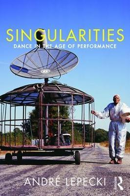 Singularities book