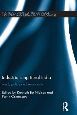 Industrialising Rural India book