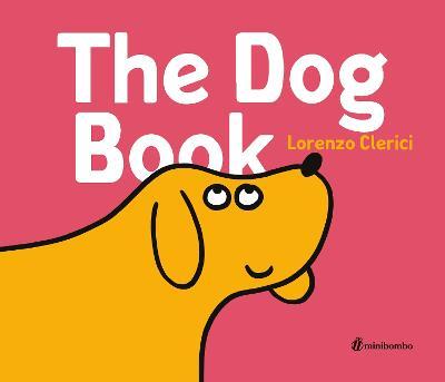 Dog Book by Lorenzo Clerici