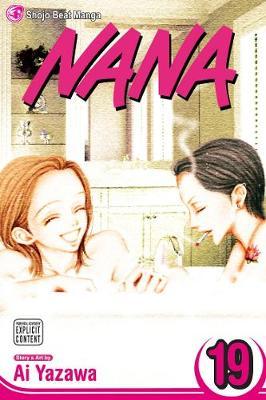 Nana, Vol. 19 by Ai Yazawa