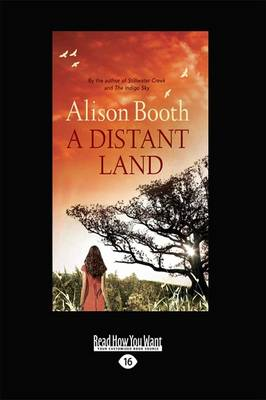 A Distant Land by Alison Booth